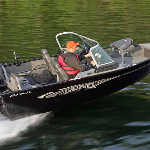 Lund Spring Catch Boat Sale from Woodard Marine